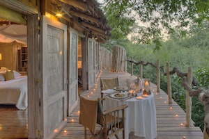 & Beyond Lake Manyara Tree Lodge