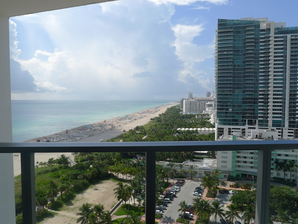 W South Beach  Miami Beach Florida United States