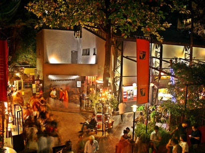 Prithvi Theatre Mumbai  India