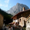 Bar Bulnes Cabrales  Spain