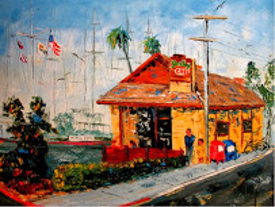 Best Greasy Spoon Breakfast Spots in Newport Beach Newport Beach California United States