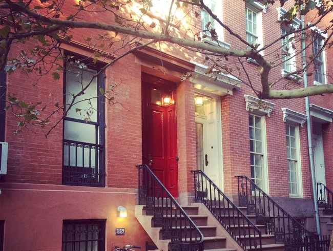 Take a Stroll in New York City's Quaint Chelsea Neighborhood