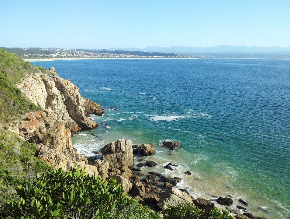 Robberg Penninsula - a must see when in Plett Plettenberg Bay  South Africa