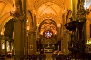 Toulon Cathedral