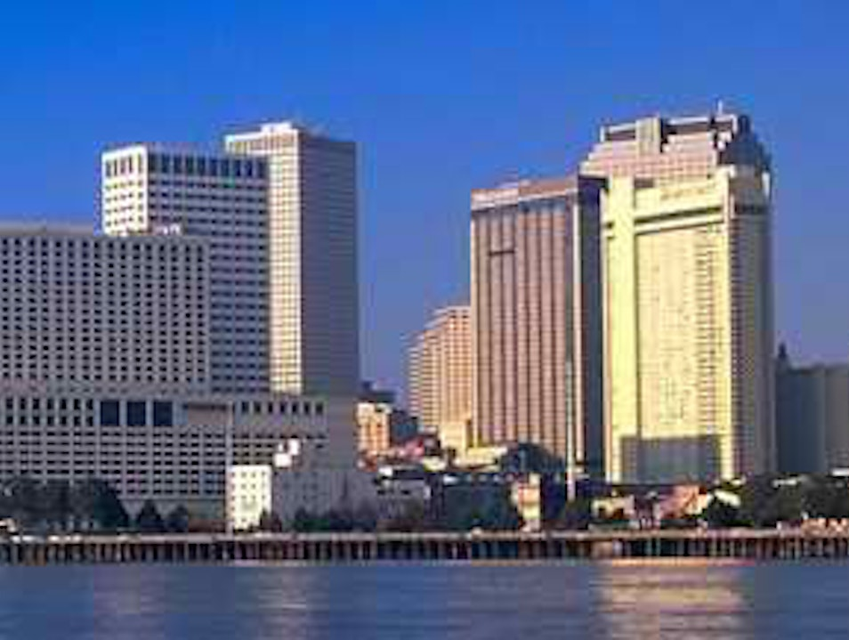 New Orleans New Orleans Louisiana United States
