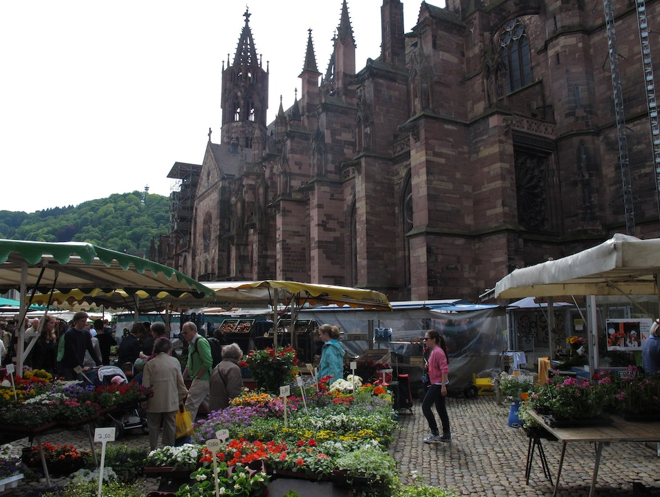 How to Spend a Day in Freiburg Freiburg  Germany