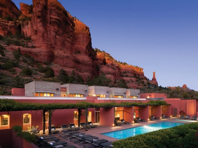 Enchantment Resort, Sedona Sedona Arizona United States