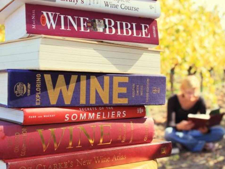 Become Wine Wise: CIA Offers Crash Course in Tasting Napa California United States
