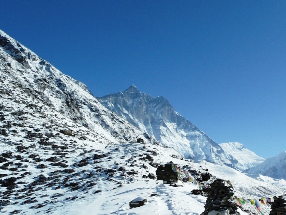 Everest Panorama Trekking Namche  Nepal