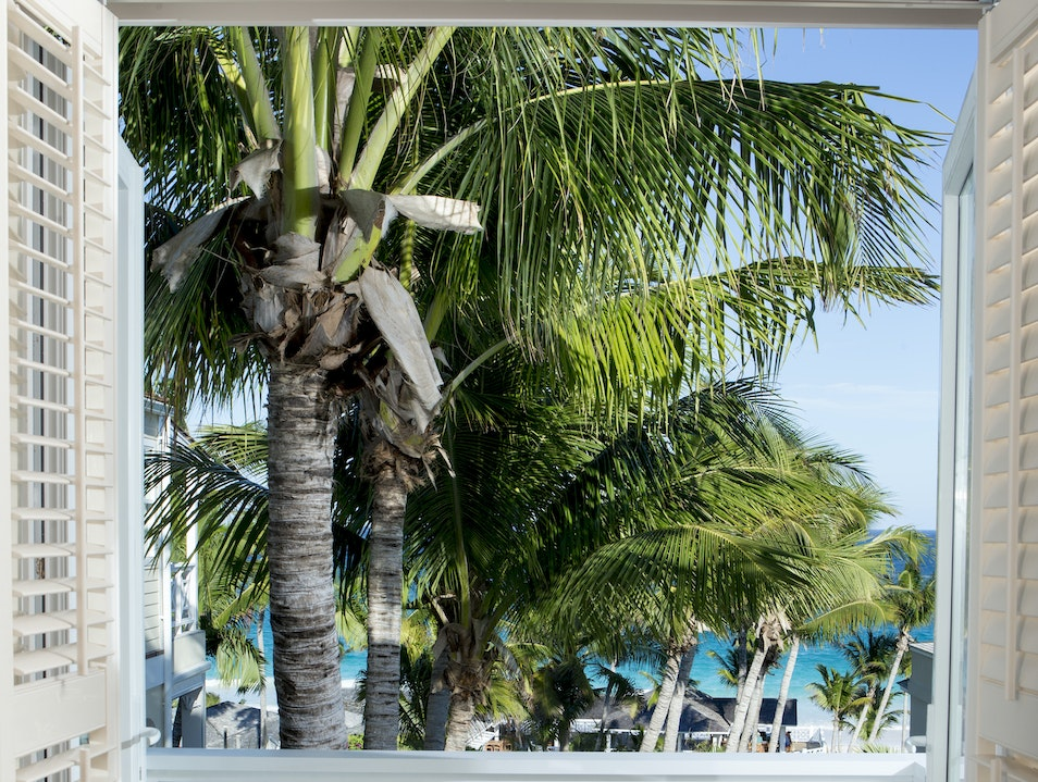 Coral Sands Hotel Dunmore Town  The Bahamas