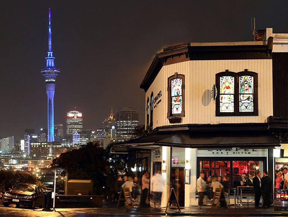 Sunday Sessions Auckland  New Zealand