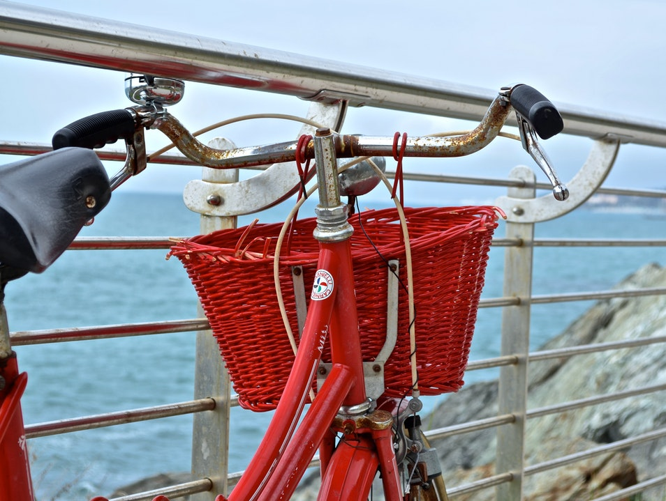 Rent a bike in Santa Margherita di Ligure