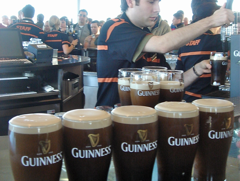 Beer Lovers Dublin  Ireland