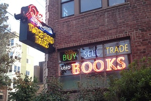 The Best Bookstores in Seattle