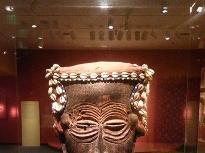 National Museum of African Art Washington, D.C. District of Columbia United States