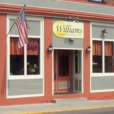 Williams Eatery & Gathering Place