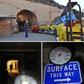 City of Bisbee: Queen Mine Tours Bisbee Arizona United States
