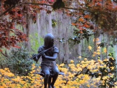 Brookgreen Gardens Murrells Inlet South Carolina United States