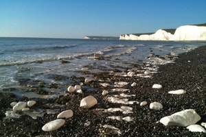 Birling gap Eastbourne