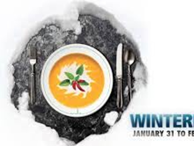 Prix Fixe Deals at Winterlicious Toronto