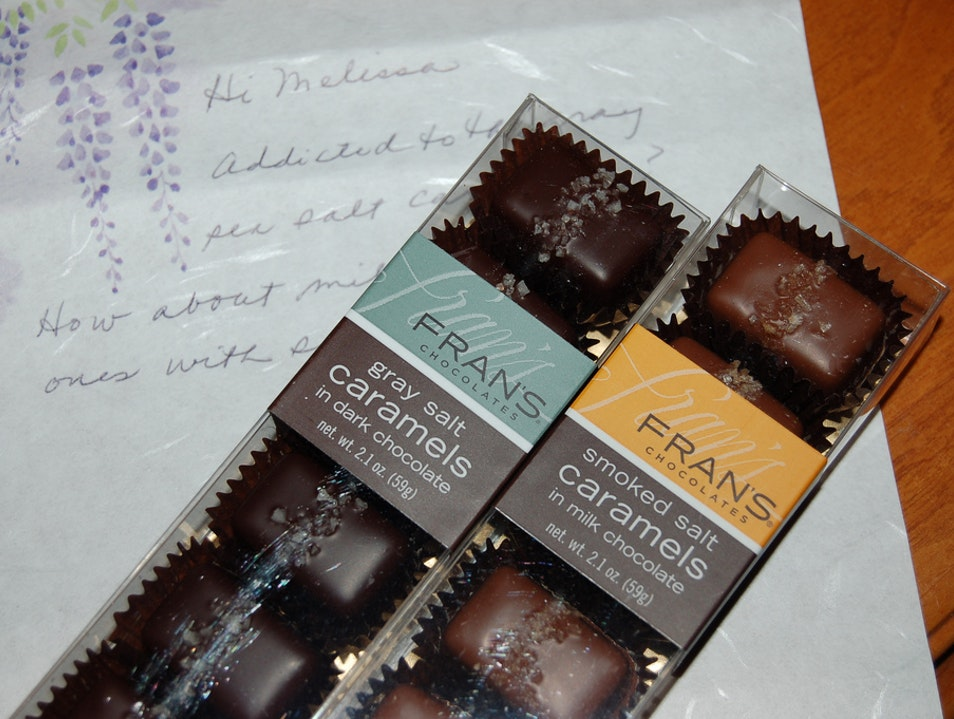 Delicious Artisan Chocolates Bellevue Washington United States