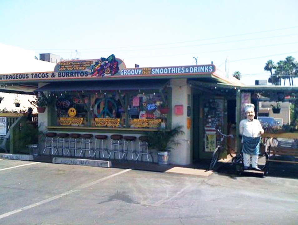 Best Local Hippie Tacos in Phoenix Phoenix Arizona United States