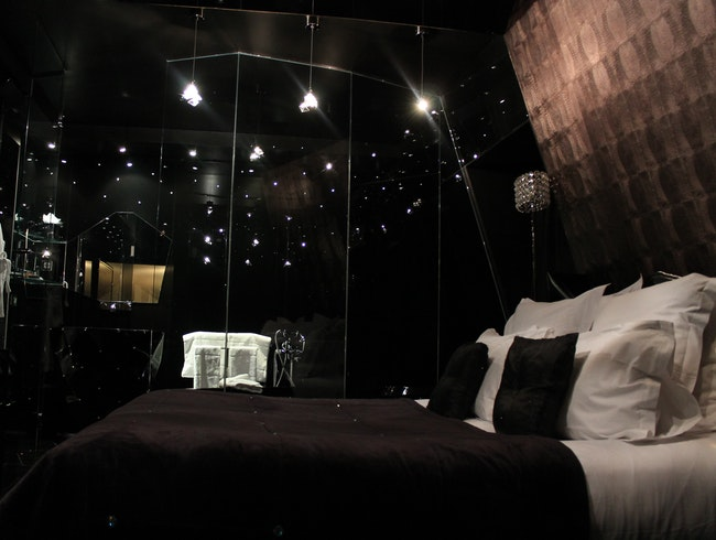 The Sexiest Hotel of Paris