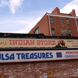 Lyon's Indian Store