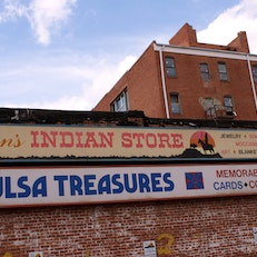 Lyon's Indian Store [CLOSED]