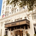The Roosevelt New Orleans, A Waldorf Astoria Hotel New Orleans Louisiana United States