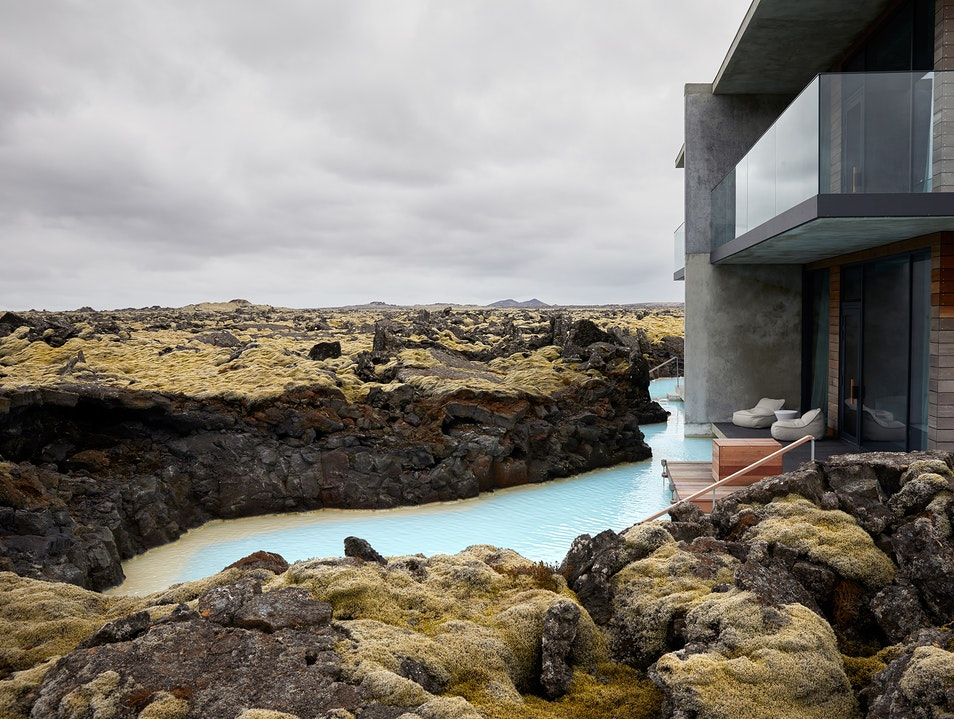 The Retreat at the Blue Lagoon   Iceland