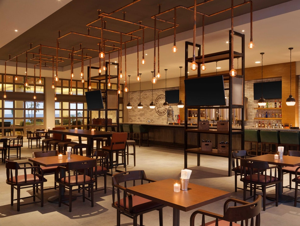 Tres Cerveza's: The World's First Onsite Hotel Brewery