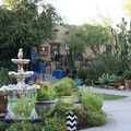 Hacienda Del Sol Guest Ranch Resort Tucson Arizona United States