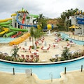 Kool Runnings Waterpark Hanover Parish  Jamaica