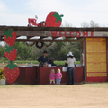 Sweet Berry Farm Marble Falls Texas United States