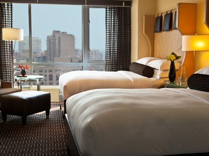Nine Zero Hotel Boston Massachusetts United States