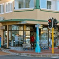 Ice Cafe Cape Town  South Africa
