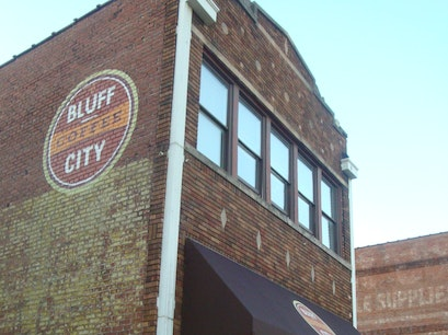 Bluff City Coffee Memphis Tennessee United States