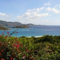 Water Island St Thomas  United States Virgin Islands