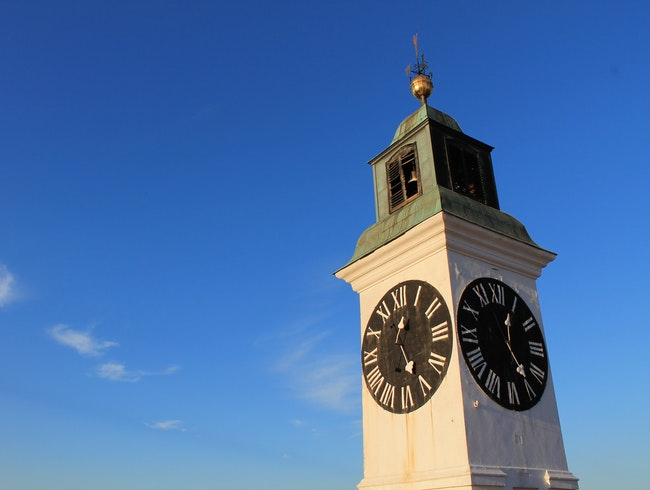 Rethinking the Clock Tower