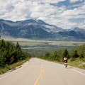 Backroads Active Travel  WEST GLACIER Montana United States