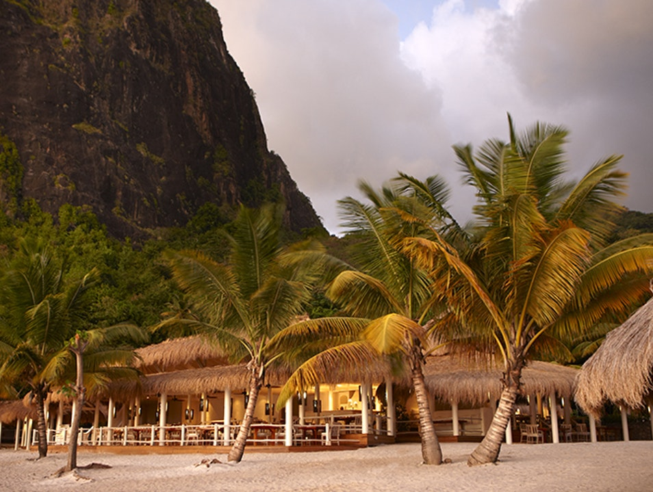 Sugar Beach, A Viceroy Resort Soufriere  Saint Lucia