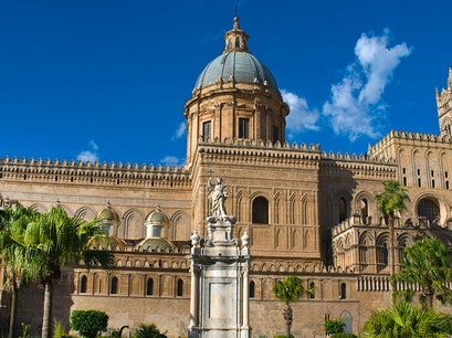 Norman Palace Palermo  Italy