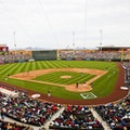 Salt River Fields at Talking Stick Scottsdale Arizona United States