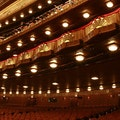Lyric Opera of Chicago Chicago Illinois United States