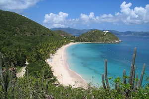 The Best Smaller Islands to Visit in the BVI