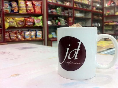 JD Confectioners Palwal  India