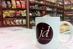 JD Confectioners
