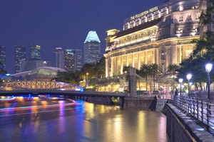 How To Explore Singapore for Nancy K.