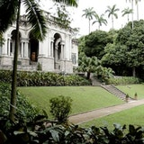 EAV - Escola de Artes Visuais do Parque Lage